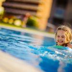 手足口病がプールで感染する3つのルートと感染予防の対策