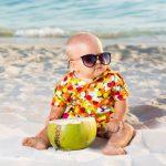 赤ちゃんの水遊びはいつからOK? あると便利なグッズ9選
