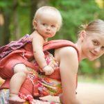 新生児からおすすめの人気の抱っこ紐のランキングや正しい装着方法