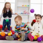 2歳児の女の子も男の子にもおすすめ!人気の手作りおもちゃランキング