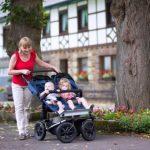 双子ちゃんの妊娠確率を少しでも上げる方法と障害のリスク