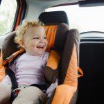 新生児向けの人気のチャイルドシート2016 BEST5