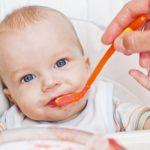 離乳食初期のトマトを食べさせるときに注意すべき一工夫とは