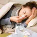 風邪が治りかけのときの鼻水の特徴と、危険信号の鼻水の特徴