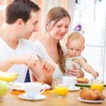 離乳食で使う食器の消毒方法と、保管方法の意外な事実