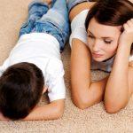 子供が夏バテで見られる症状と特に危険なサインの見分け方