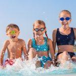 水遊び(川遊び・プール)が家族で楽しめるおすすめスポット