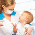 小児麻痺にならないために!副作用の弱いポリオワクチンの予防接種